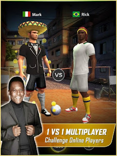 Pelé Soccer Legend Apk Mod Unlimited Cash Free Download For Android