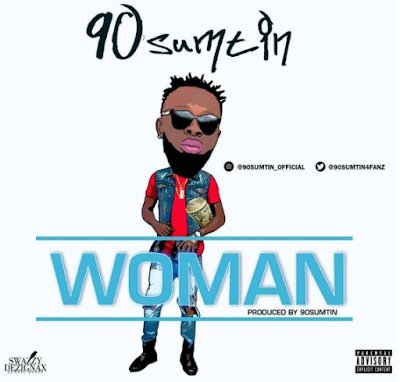 90sumtin – Woman