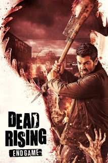 Dead Rising: Endgame – Legendado (2016)