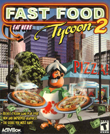 Fast Food Tycoon 2 Free Download