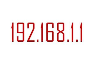 192.168.1.1