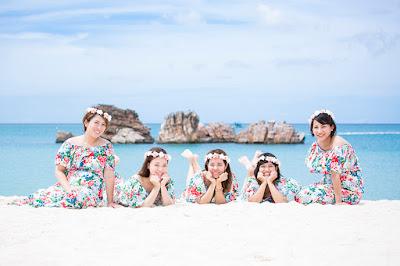 沖縄 友達 写真