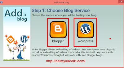Cara membuat blog video dengan mudah7