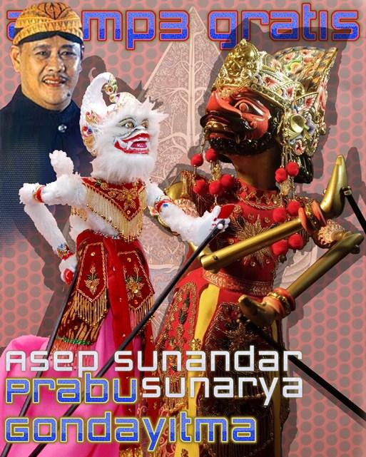 Mp3 Wayang Golek Asep Sunandar : wayang, golek, sunandar, Download, Wayang, Golek