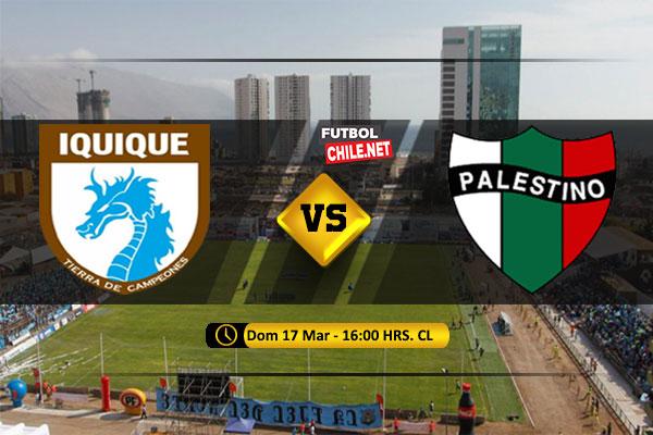 PREVIA: Deportes Iquique vs Palestino