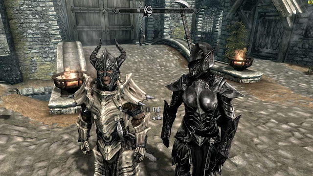 Download The Elder Scrolls V Skyrim Highly Compressed