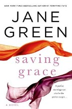 Just Finished...Saving Grace by Jane Green