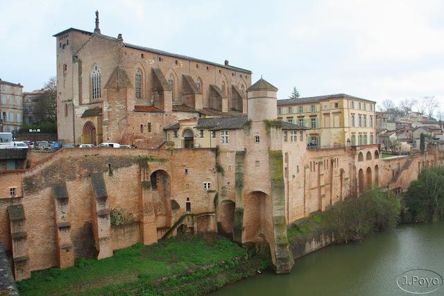 Abadía de Saint-Michel