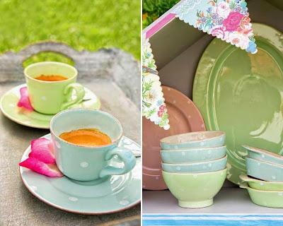 Ceramika Morango