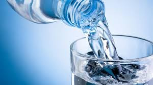Tips Pola Hidup Sehat Konsumsi Air