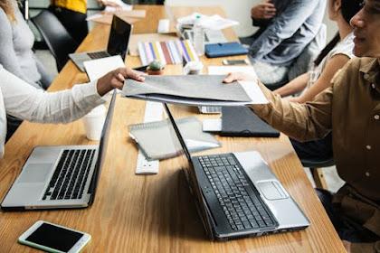 Manfaat Human Resources bagi Perusahaan
