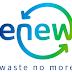 Shanks Group en Van Gansewinkel Groep samen door als Renewi