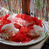 Rice Kurdai / तांदळाची कुरडई