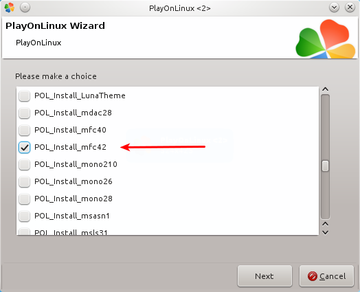 How to install Freegate in Linux using PlayOnLinux