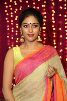 Anu Emanuel Looks Super Cute in Saree ~  Exclusive Pics 026.JPG