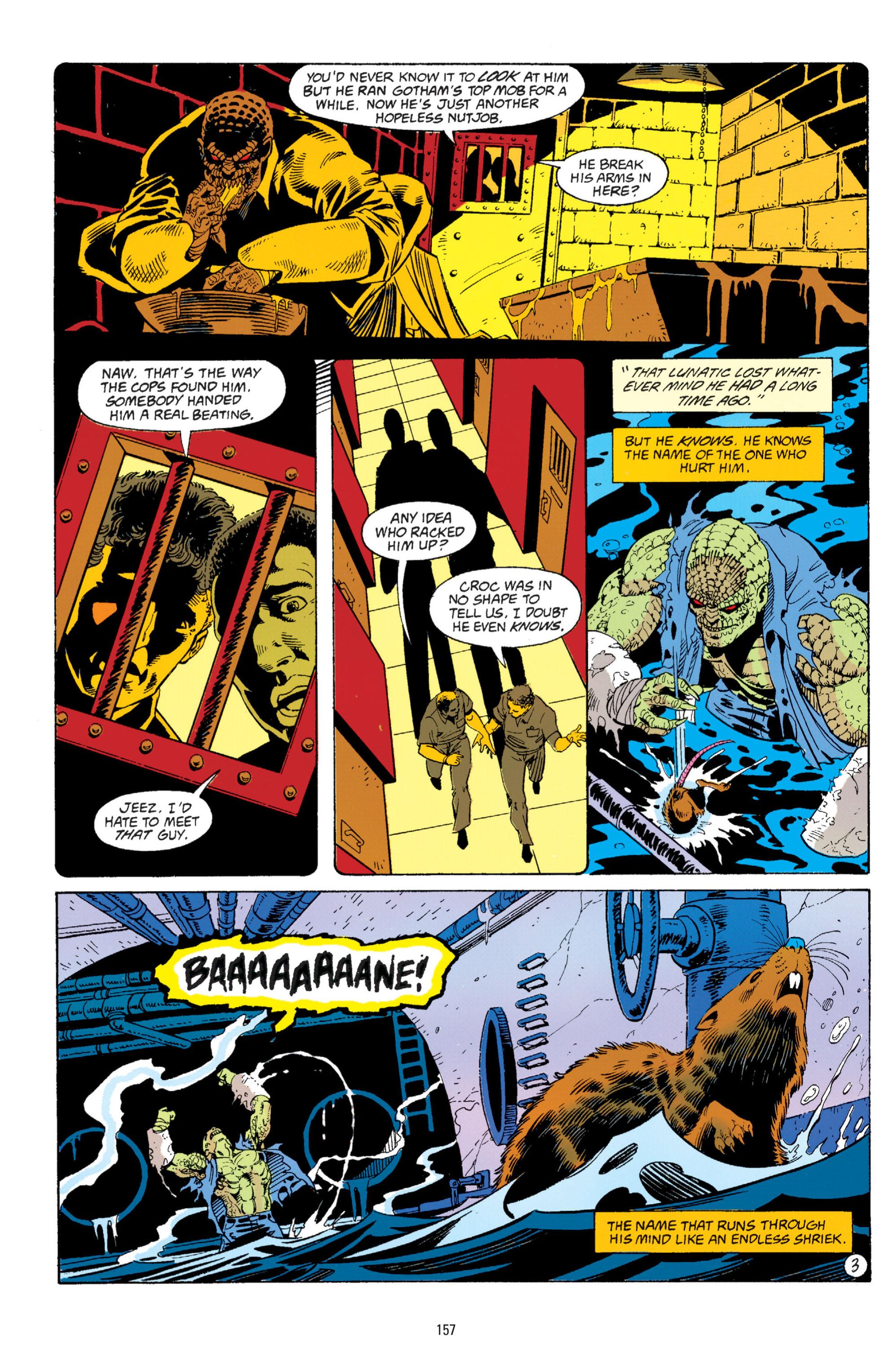 Detective Comics (1937) 660 Page 3