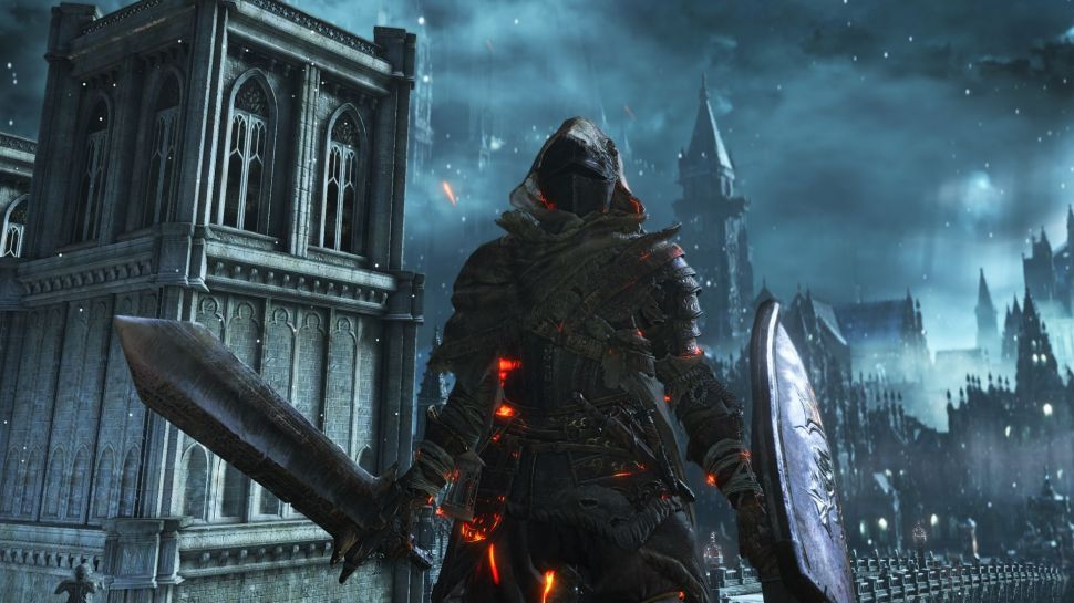 A Blogggggg Odyssey: Dark Souls III Review