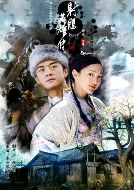 Anh Hùng Xạ Điêu 2002
