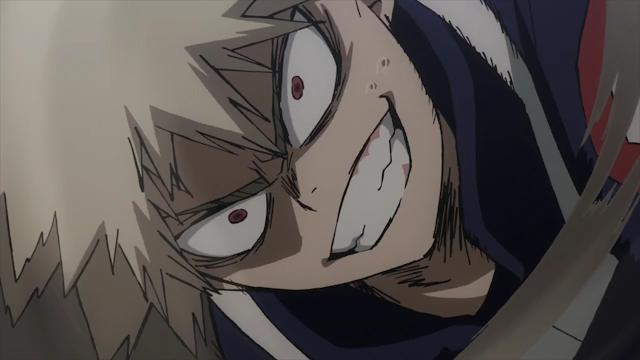 الحلقة الثانية عشر من Boku no Hero Academia S2 مترجمة