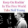 Keep On Rockin' In The Free World Tabs Neil Young - How To Play On Guitar Tabs & Sheet Online