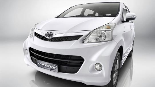 Cara Setting Alarm Grand New Avanza Harga Toyota All Yaris Trd 2015 Veloz Reset