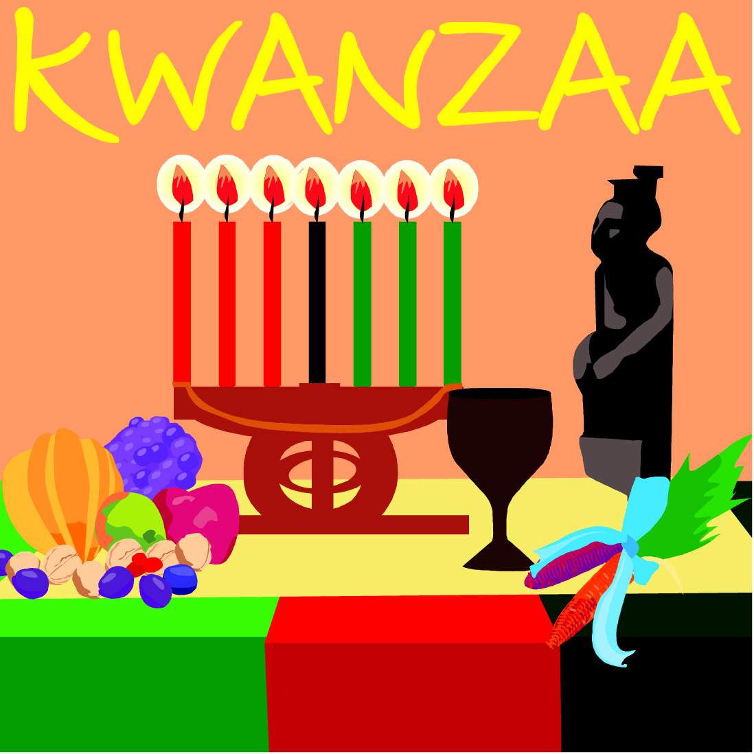 Holiday Genius What Is Kwanzaa