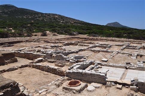 Κρήτη: Νέες ανασκαφές για την ανάδειξη του φρουρίου «Καστέλο-Σέλινο»