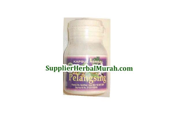 """Obat Herbal """"Pelangsing"""""""