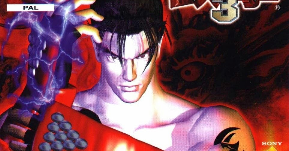 Tekken 3 Free Download Games World