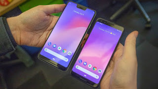 Google Pixel 3 price and Specifcations