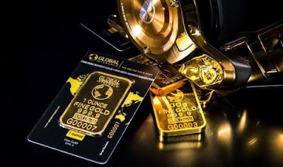 8 Keuntungan investasi emas