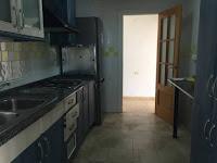 apartamento en venta mas de frares benicasim cocina