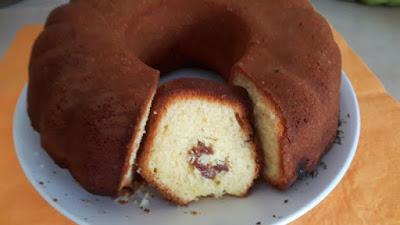 Üzümlü kek nasıl hazırlanır