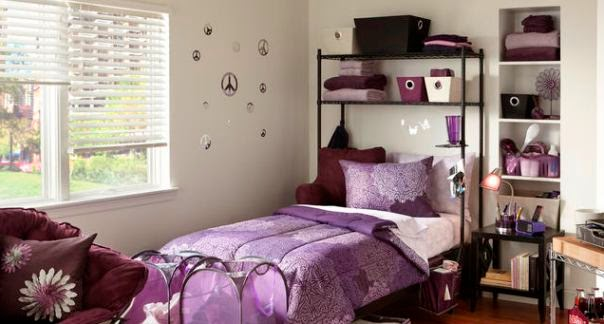 cute college dorm room ideas for girls. Black Bedroom Furniture Sets. Home Design Ideas