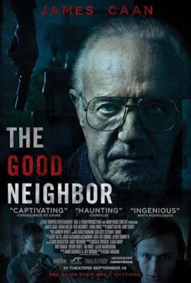 The Good Neighbor (2016) [SINOPSIS]