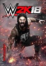 WWE 2 k18