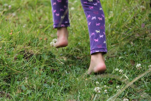 7- latka bez butów przyjechała autobusem do Tychów