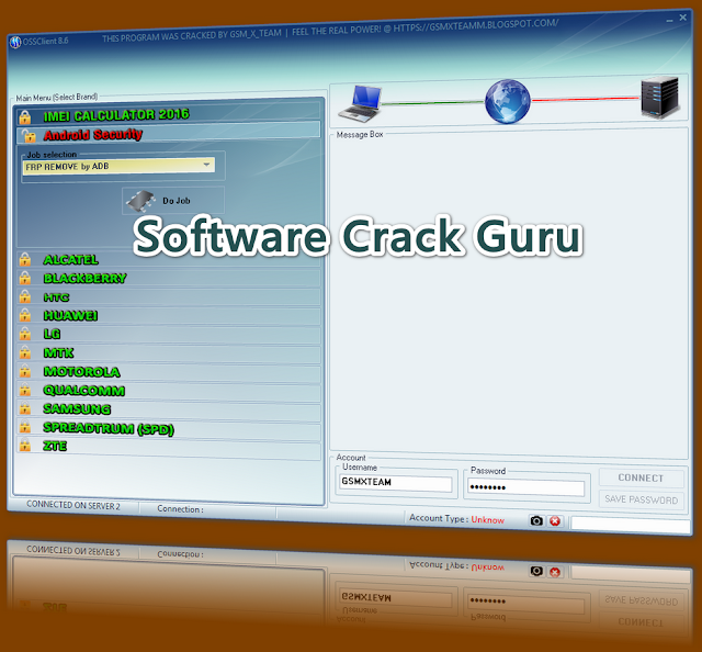 OSSClient v8.6 Crack(2019 Edition) Free Download With Simple 5 Steps