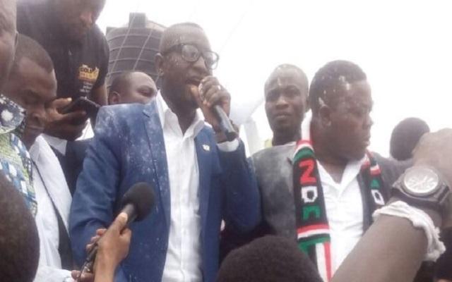 I dreamt Akufo-Addo was President Saga – Koku Anyidoho [Video]