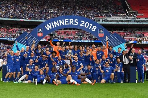 Phong độ của Chelsea được cải thiện rõ rết dưới sự chỉ đạo của Hiddink