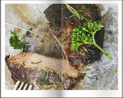 impresii meniu restaurant meatic oradea