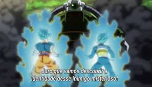 Dragon Ball Super – Episódio 120