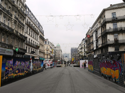 FatSizeShop Brussels