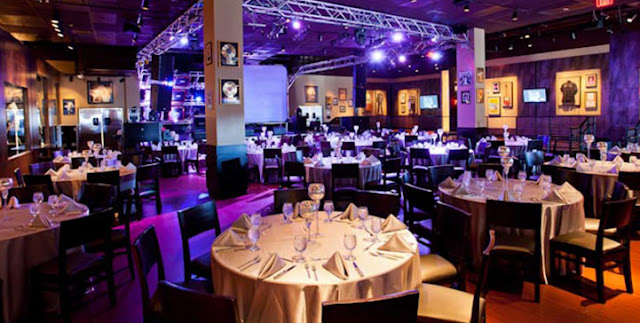 Wedding Reception Venues Las Vegas