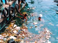 Bahaya Dan Ciri Pencemaran Air