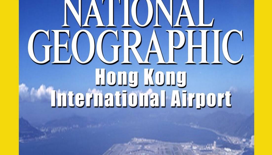 BGZONA2.TK: Технически постижения - Летище Хонг Конг ...
