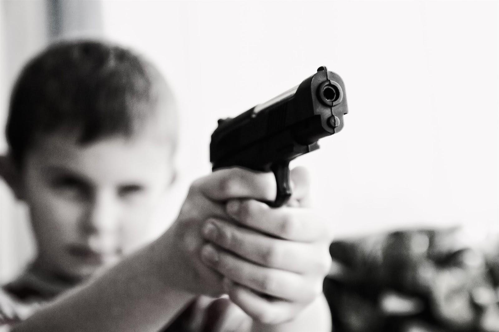 Seri Katillerin Karakteristik Özellikleri - Seri Katiller Hakkında 32 Şaşırtıcı Gerçek!