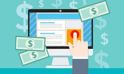 Cara Menghasilkan Uang dari Web atau Blog