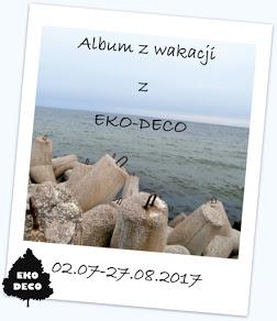 baner projektu EKO-DECO
