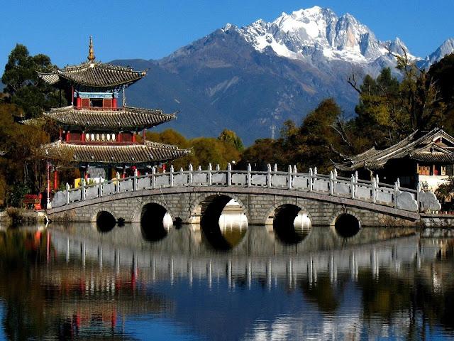Conoce China con nuestro Tour: China Completa (11 noches y 12 días)